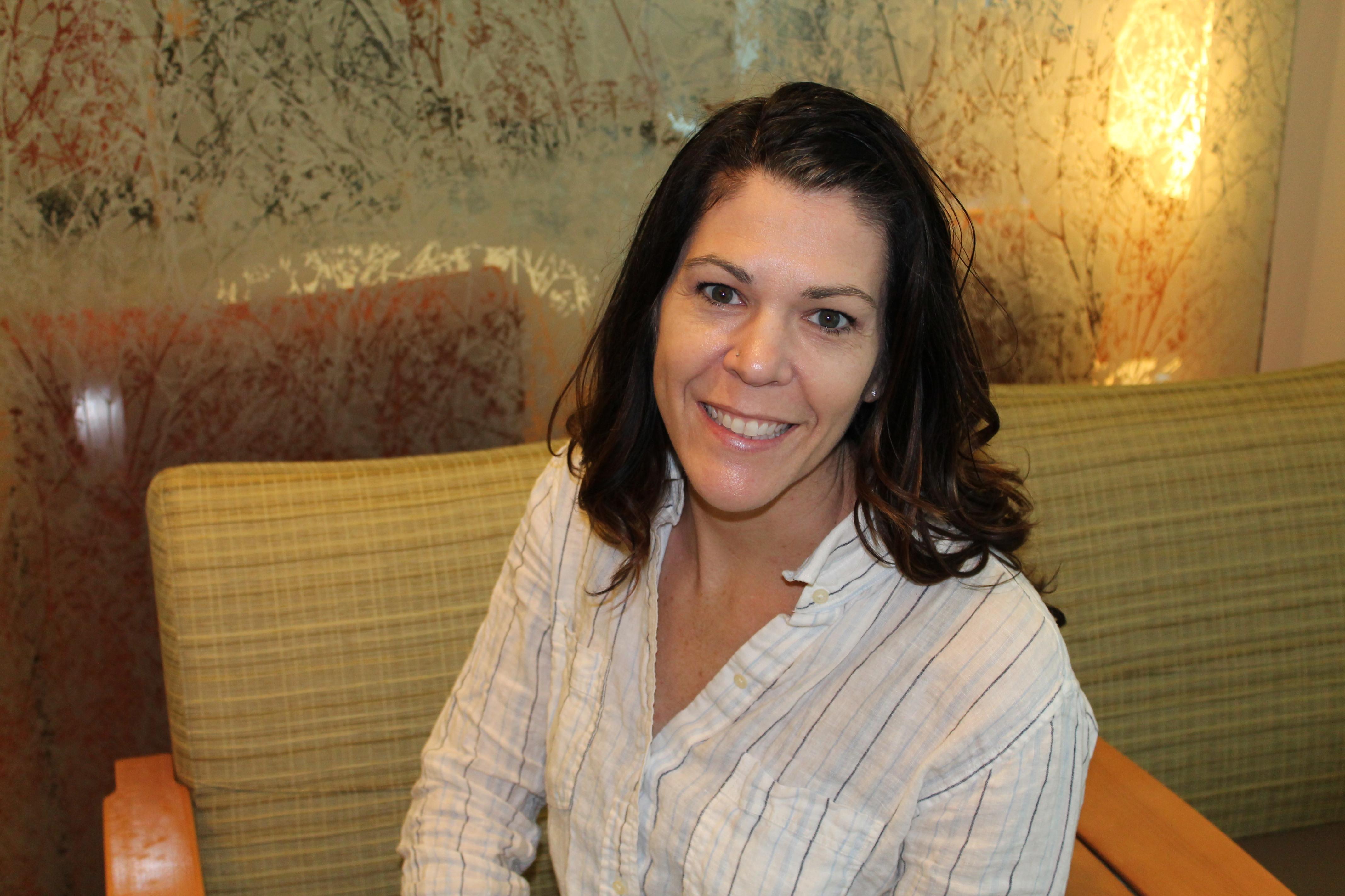 Liz Lemagie